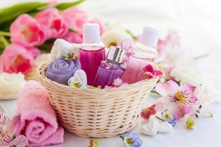 5 وصفات طبيعية تكسب جسمك رائحة عطرة