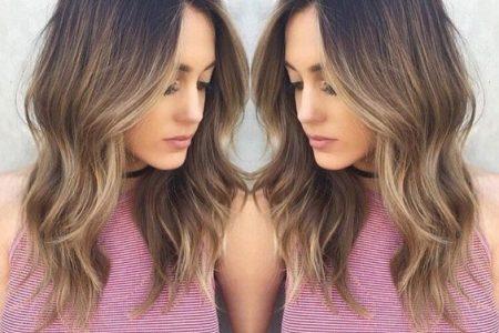 أجمل تسريحات الشعر متوسط الطول لكل يوم