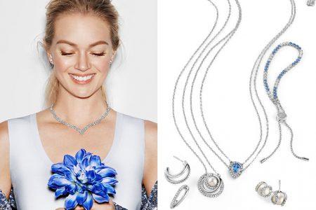 مجوهرات سواروفسكي عيد الأم 2017 فخامة تليق بالأم