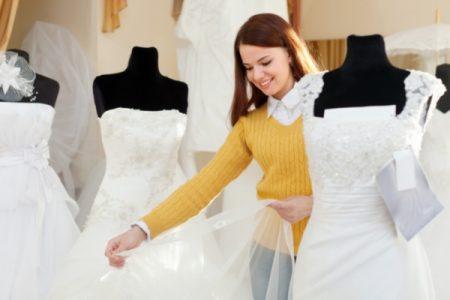 نصائح هامة لتتوفقي في اختيار فستان الزفاف المناسب