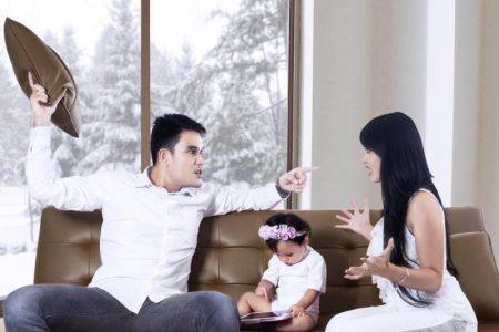 اهم النصائح للتعامل مع الزوج العصبي