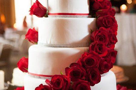 اهم الصور والنصائح للتتوفقي في اختيار كعكة الزفاف