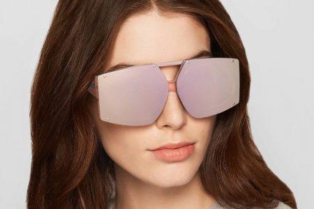 جديد نظارات شمسية 2017 أشكال و ألوان لا تخطر على البال
