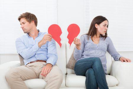 تجنبي هذه الاسباب التي تؤدي حتما الى الطلاق