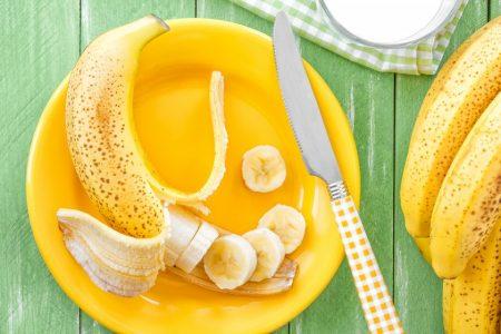 رجيم الموز لانقاص الوزن تعرفي عليه