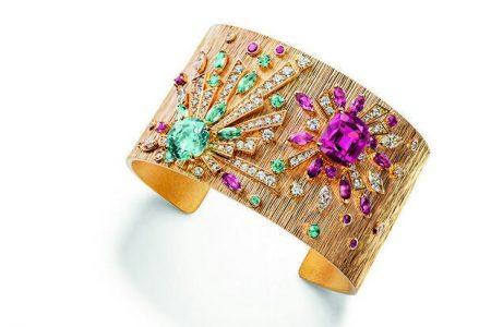 مجوهرات بياجيه 2017 تحفة من الإبداع و التميز