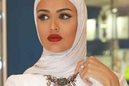 زييني حجابك باجمل الاكسسوارات لاطلالة متكاملة
