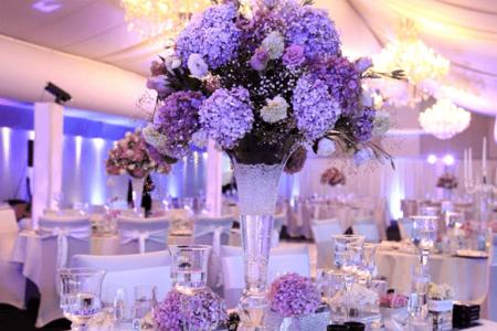 مشاكل قد تواجهك في حفل زفافك