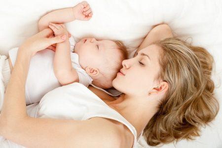 بهذه الخطوات يمكنك الاعتناء بصحة جسمك بعد الولادة