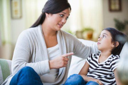 كيفية تعليم الاحترام للطفل هكذا يجب أن يكون