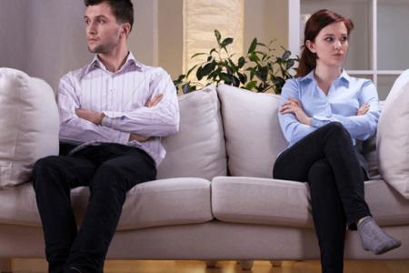 هذه التصرفات بينكما تعكس مؤشرات طلاق واضحة