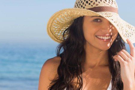 حماية الشعر من شمس الصيف مع هذه النصائح