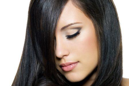 وصفات طبيعية تخلصك من الشعر الابيض