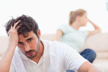 احذري هذه الاخطاء مع زوجك التي تؤدي الى نفوره منك