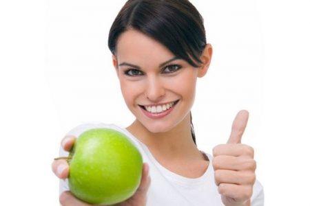 اكتشفي فوائد خل التفاح على بشرتك