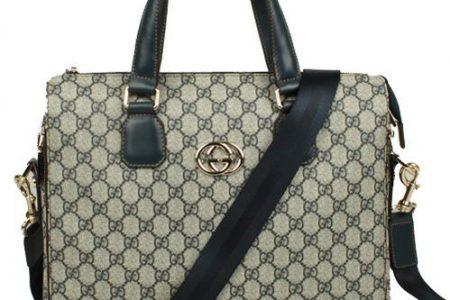 اكسسوارات حقائب فخمة من غوتشي للمرأة العصرية