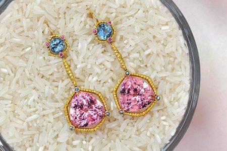 مجوهرات ريكاردو باستا تحف فنية تدلل جمالك