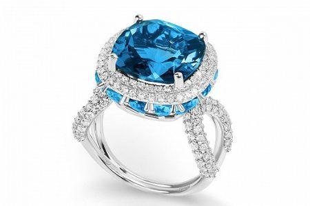 مجوهرات دماس الراقية ستدلل جمالك