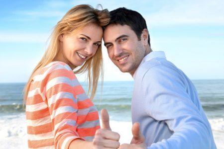 مفاتيح الحياة الزوجية السعيدة