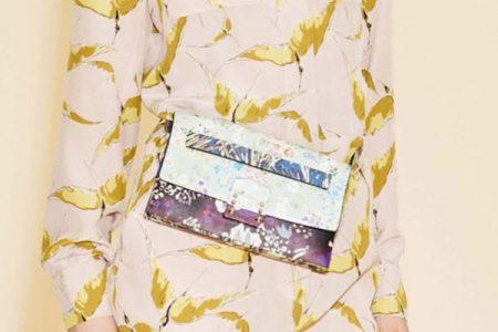 حقائب يد بتصميمات اكتر من رائعة من فالنتينو لن تقاومي سحرها