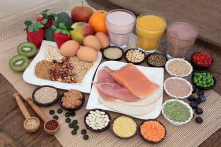 رجيم البروتين طريقة جديدة لإنقاص الوزن