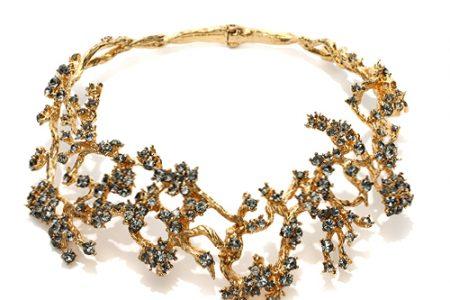 تميزي باحدث وافخم الاكسسوارات من مجوهرات الكسندرماكوين