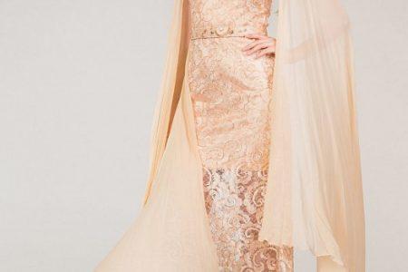 باقة منوعة من اجمل الفساتين ماركة جيزيا