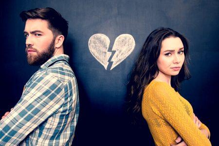 أمور تدمر العلاقة و الحب بين الزوجين احذريها