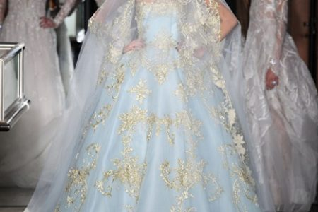 مجموعة فساتين زفاف ريم عكرا 2018 ستفاجئك