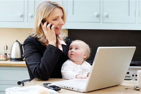وفقي بين العمل ومسؤولياتك المنزلية بهذه الطرق والنصائح الفعالة