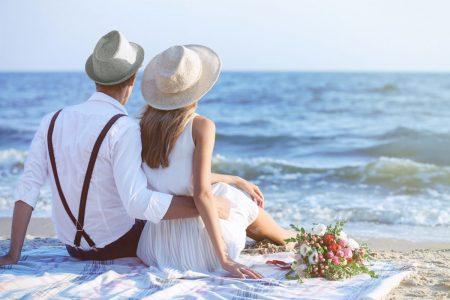 استعيني بهذه النصائح لقضاء شهر عسل مميز و في غاية الرومانسية