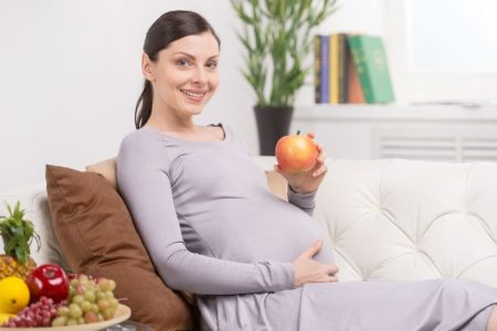 اهم الاعراض و المشاكل التي تصاحب الثلت الاخير من الحمل