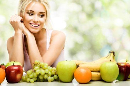 اطعمة خالية من الدهون و السعرات الحرارة للرجيم