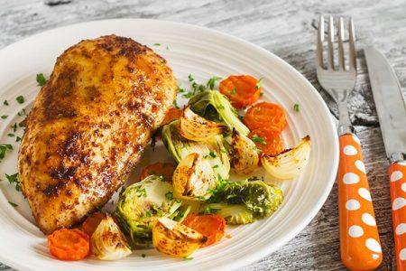 اكلات خفيفة للعشاء لانقاص الوزن و حرق الدهون