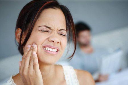 طرق تسكين حدة الالام و اوجاع الاسنان