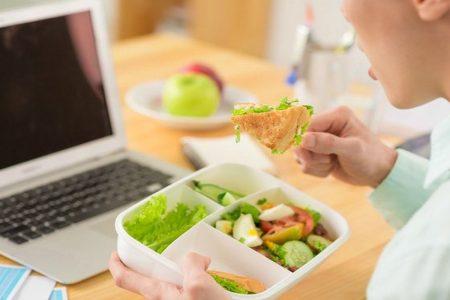 اطباق رجيم خفيفة صحية و قليلة السعرات الحرارية