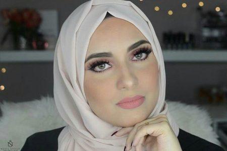 خطوات مكياج ناعم مناسب لامسيات رمضان