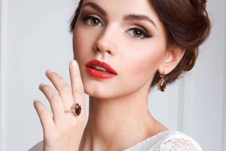 خطوات تطبيق المكياج الفرنسي للعروس