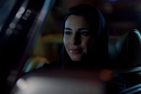جالكسي® تدعم قيادة المرأة السعودية بحملة جديدة